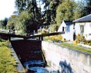 Borrowash Top Lock 1960s